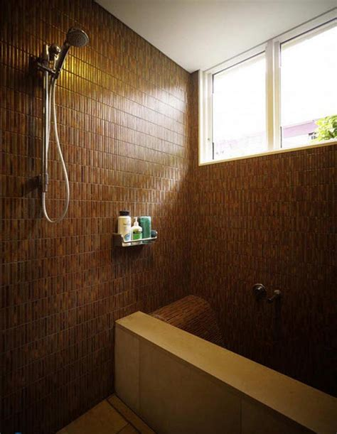 chocolate brown bathroom ideas