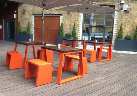 outdoor furniture newman studio ltd