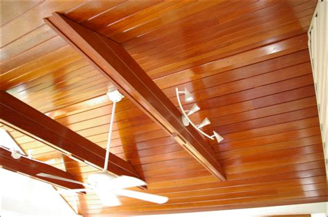 Materials For Ceilings by Cambera Mahogany Deck Materials Screen Porch Materials
