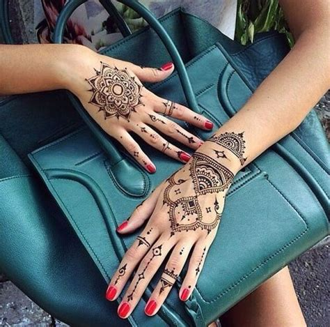 delicate tribal tattoos 40 delicate henna designs henna designs