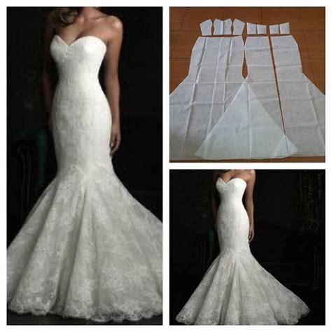 pinterest pattern dress how to sew your own wedding dress diy wedding dress