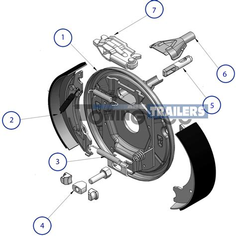 alko electric brakes wiring diagram style by