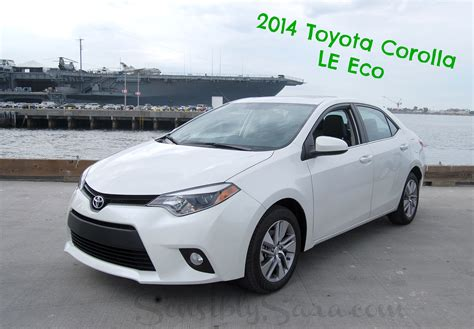 toyota corolla 2014 le 2014 toyota corolla le plus autos post