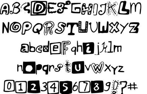 free doodle basic font just some random doodles font by fancyfrenzy fontriver