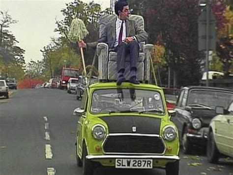 mr bean sofa on car what s with and suv page 5 forum
