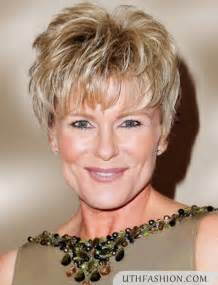 wedge haircuts for 50 pictures wedge haircuts for women over 50 short hairstyle 2013