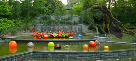 ny botanical garden coupon discounts chihuly in the garden at the atlanta botanical