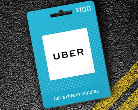 Where To Get Uber Gift Cards - 100 uber gift card sweepstakes