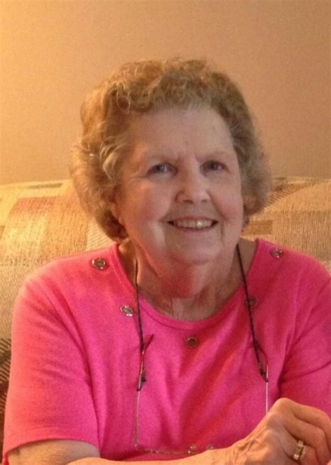 obituary for donna jean jones nemitt