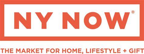 Ny Now Handmade - media bulletin ny now introduces new logo tagline ny now
