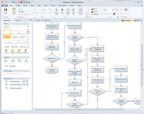 office flowchart template 28 images of iso qms process map template in excel