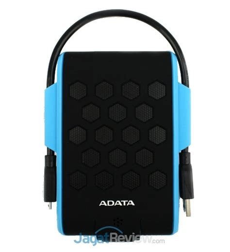 Hardisk Eksternal Adata 1tb review hdd eksternal adata hd720 1tb jagat review