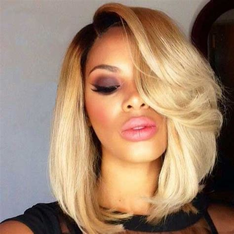 images of bobs for a person with high check bones 15 bobs for black girls bob hairstyles 2017 short