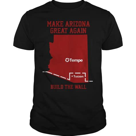 design a shirt tempe az make arizona great again asu shirt hoodie sweater and v