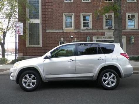 Indiana Limited Background Check Purchase Used 2012 Toyota Rav4 Limited In Indianapolis Indiana United States For Us