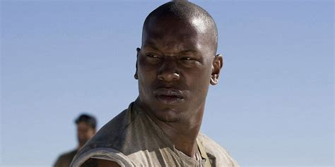 tyrese gibson tyrese gibson wants in transformers 5 michael bay responds