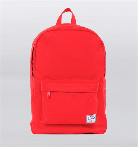 Desk Outlet Store Herschel Supply Co Classic Red Backpack Classic Red
