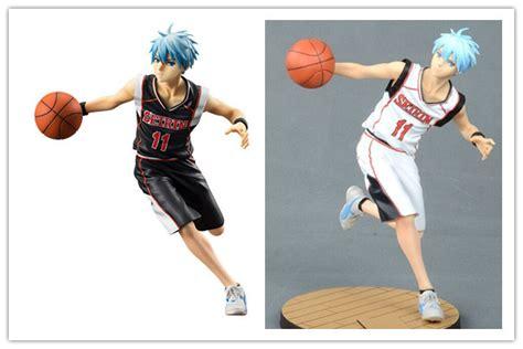 Msp Kuroko Tetsuya Whiter Japan Ver mifen craft free shipping 2pcs set kuroko s basketball kuroko tetsuya kagami taiga kise ryota