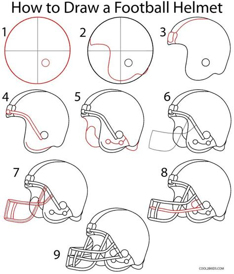 How To Make A Paper Football Helmet Step By Step - 1000 ideas about football helmet cake on