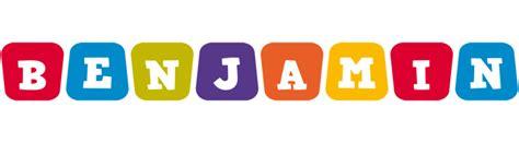 name this benjamin logo create custom benjamin logo kiddo style
