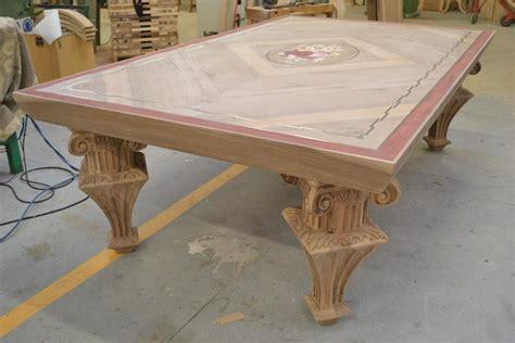 tavoli da pranzo classici tavoli su misura