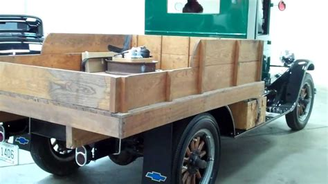 truck bed cers for sale 1928 chevrolet pickup stake bed for sale www