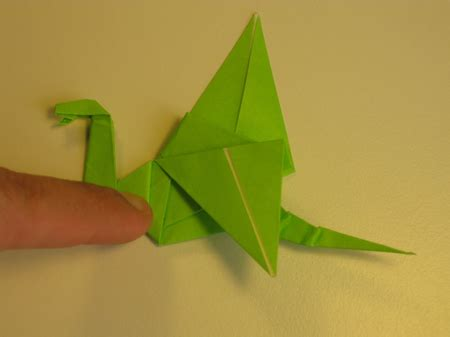 How To Make An Origami Dragonfly - pics for gt easy origami for