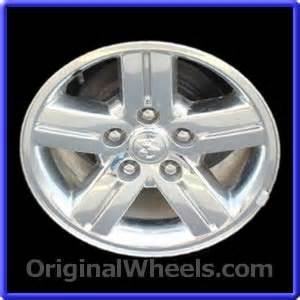 dodge dakota wheel part number 2297a
