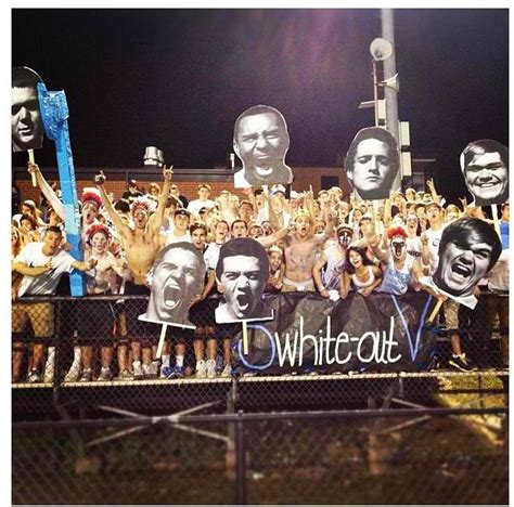 student section themes high school student section cheer cheer cheer pinterest