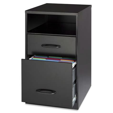 2 drawer file cabinet with shelf black metal 2 drawer filing cabinet with office storage