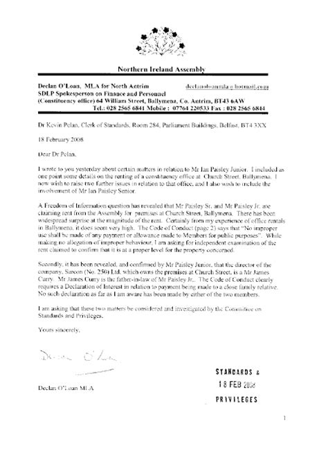 Complaint Letter To Jeep To File A Complaint Against A Professional Or Business