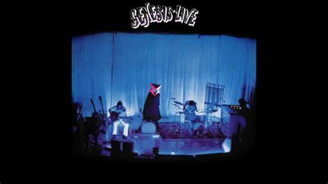 genesis album genesis live genesis remastered live album 1973