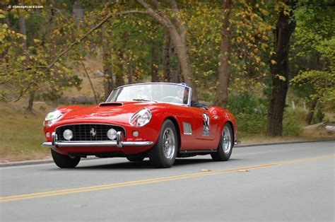 250 gt california value 1963 250 gt california pictures history value