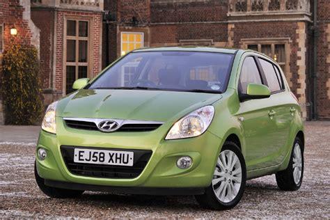 Hyundai I20 Comfort Review by Hyundai I20 Review 2009