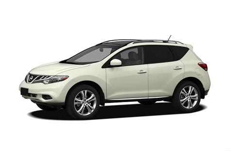 2012 Nissan Murano Price Photos Reviews Features