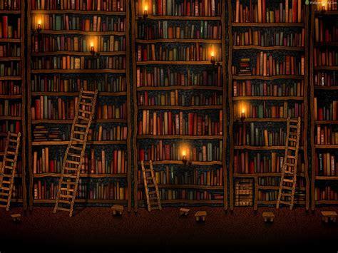 picture book library library book wallpaper wallpapersafari