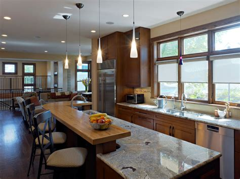 kitchen lighting ideas houzz chicago residence 5 traditional kitchen chicago by foster dale architects inc