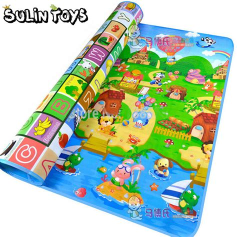 Mats For Babies To Crawl On by Baby Crawling Mats Baby Carpet Children Developing Rug Mat