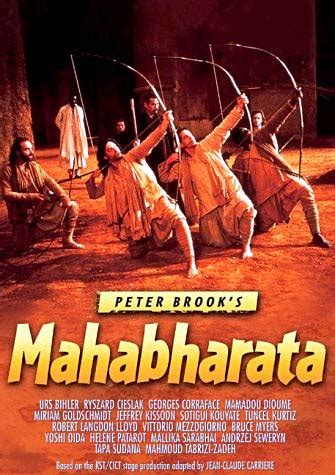 ost film mahabarata mahabharata the soundtrack details soundtrackcollector com