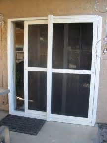 Sliding Glass Door Screen Sliding Security Doors By Nx Stage Security