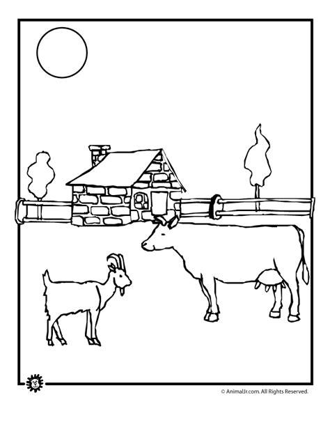 farm animals barnyard 2 animal jr