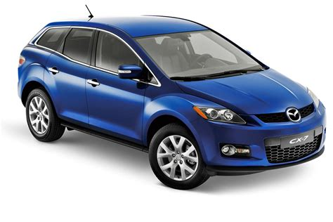 how are mazda cars new cars update mazda cx7