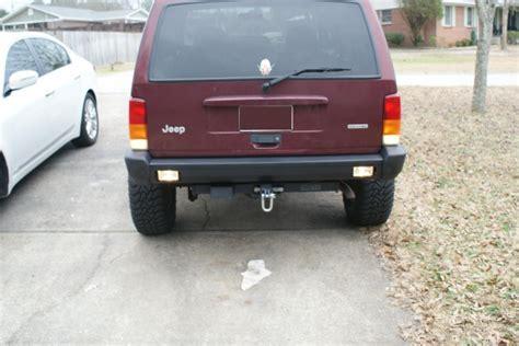 jeep back lights back up lights fog light jeep forum