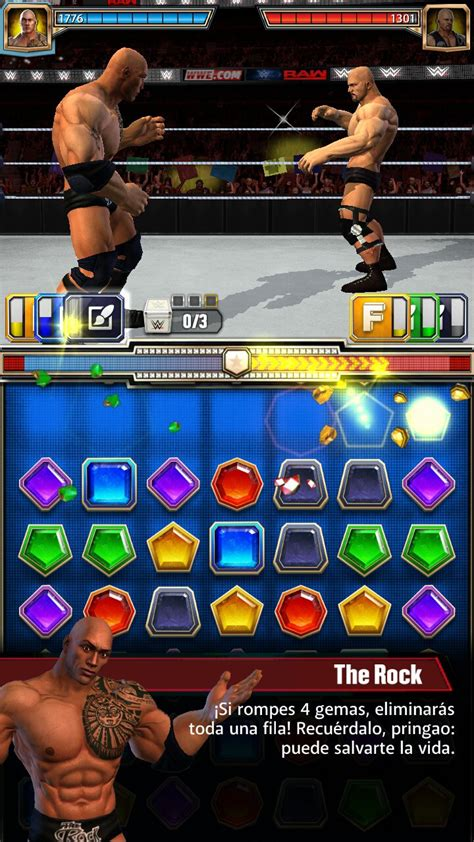 wwe champions     android apk