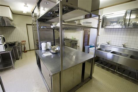 Commercial Kitchen Services by Snowgum Lodge 187 Niseko Ski Accommodation 187 Niseko Lodges