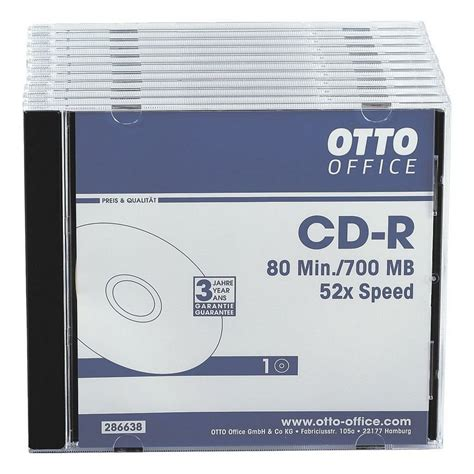 format cd r otto office cd rohlinge 187 cd r 171 10er pack kaufen otto