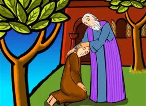 imagenes catolicas del hijo prodigo materiales de religi 211 n cat 211 lica el hijo pr 243 digo