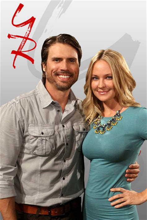 young and the restless examinercom the young and the restless sony pictures