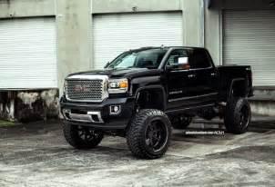 Gmc Truck Custom Wheels Adv 1 S Gmc Denali 2500