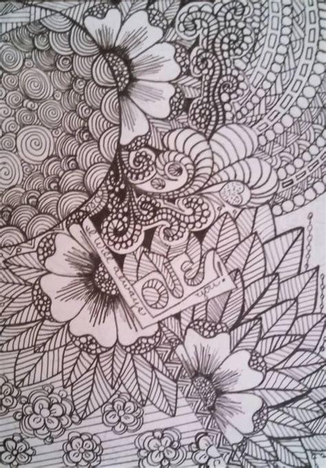 doodle zen zen doodle quotes